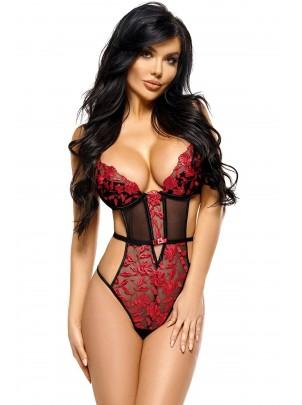 Beauty Night: Evangelina body