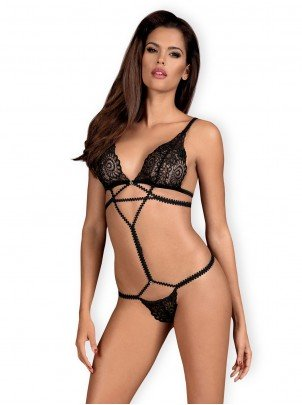 Obsessive Lingerie: Mixty body