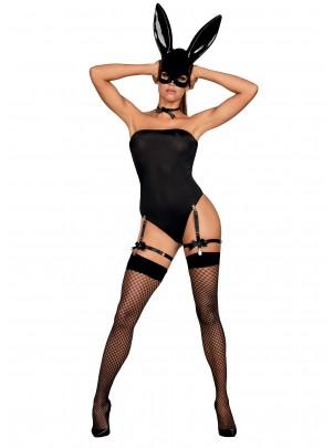 Obsessive Lingerie: Bunny body costume