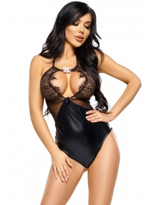 Beauty Night Lingerie: Delilah body
