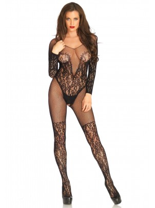 Leg Avenue: Bodystocking 89190