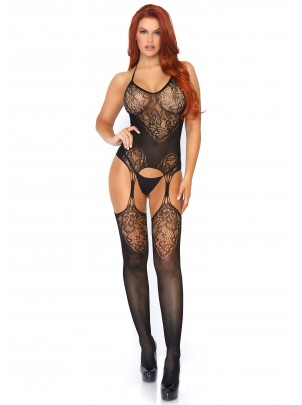 Leg Avenue: Bodystocking 89175