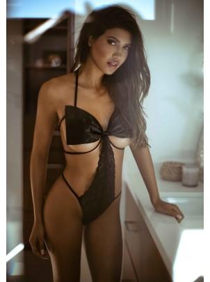 Leg Avenue Lingerie: body a...