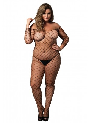 Leg Avenue Bodystocking 89142Q