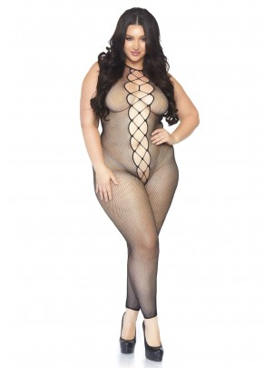 Leg Avenue Bodystocking 89084Q